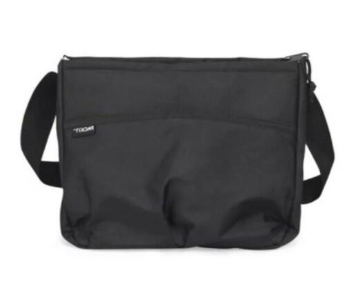 New Lunch Bag Cools Up To 10 Black