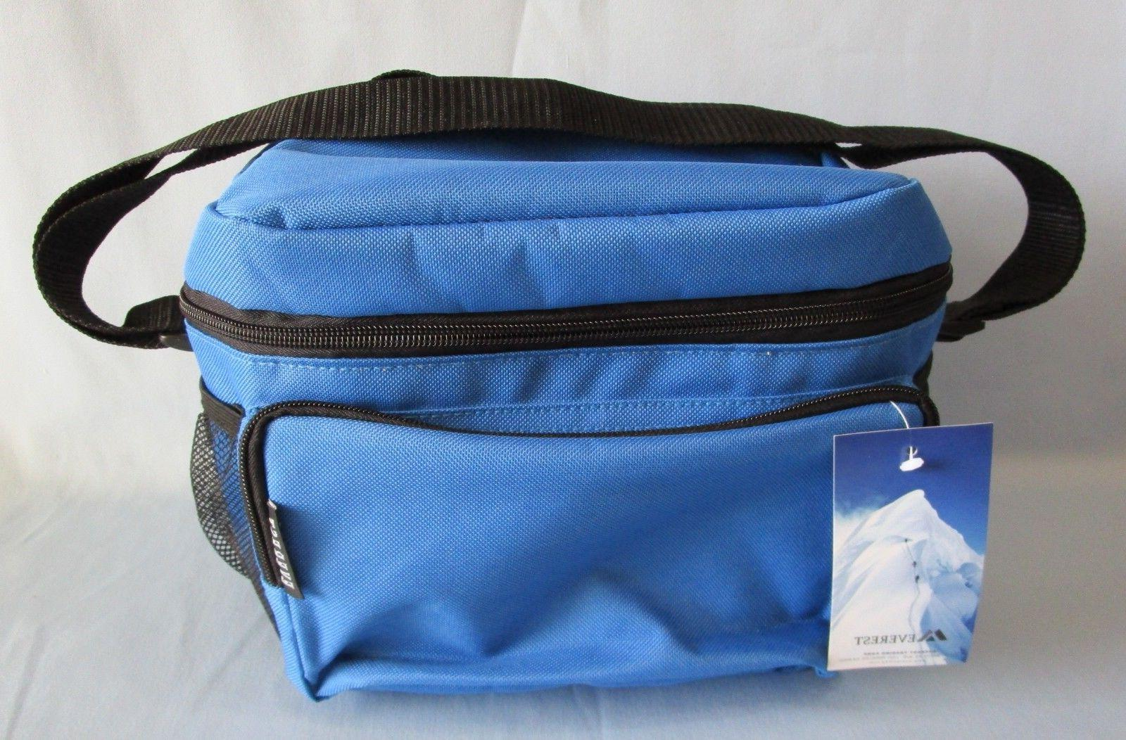 new with tags cooler lunch bag royal