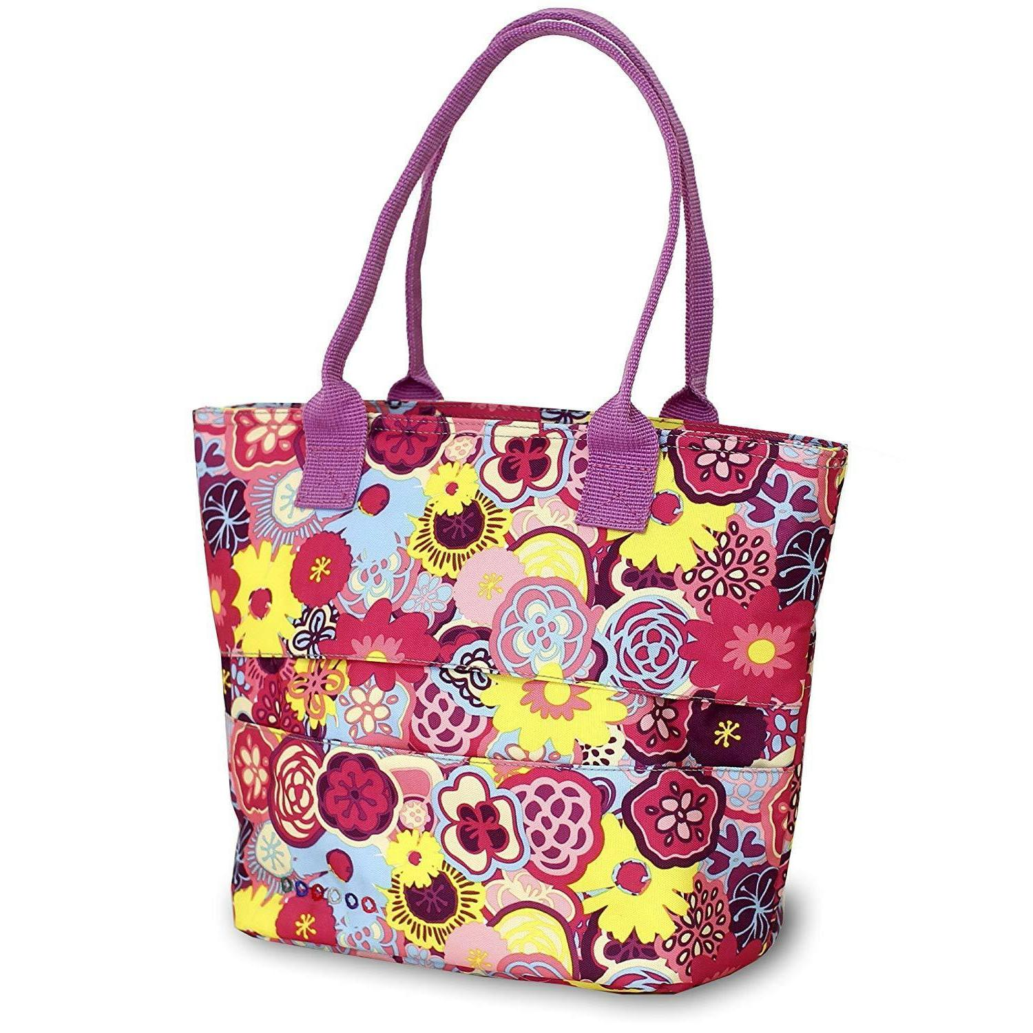 J World New York Lola Insulated Lunch Tote