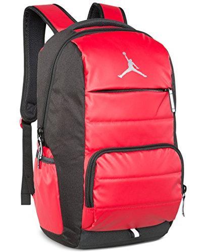 nike jumpman premium 9a1640 681 laptop bookbag basketball bo