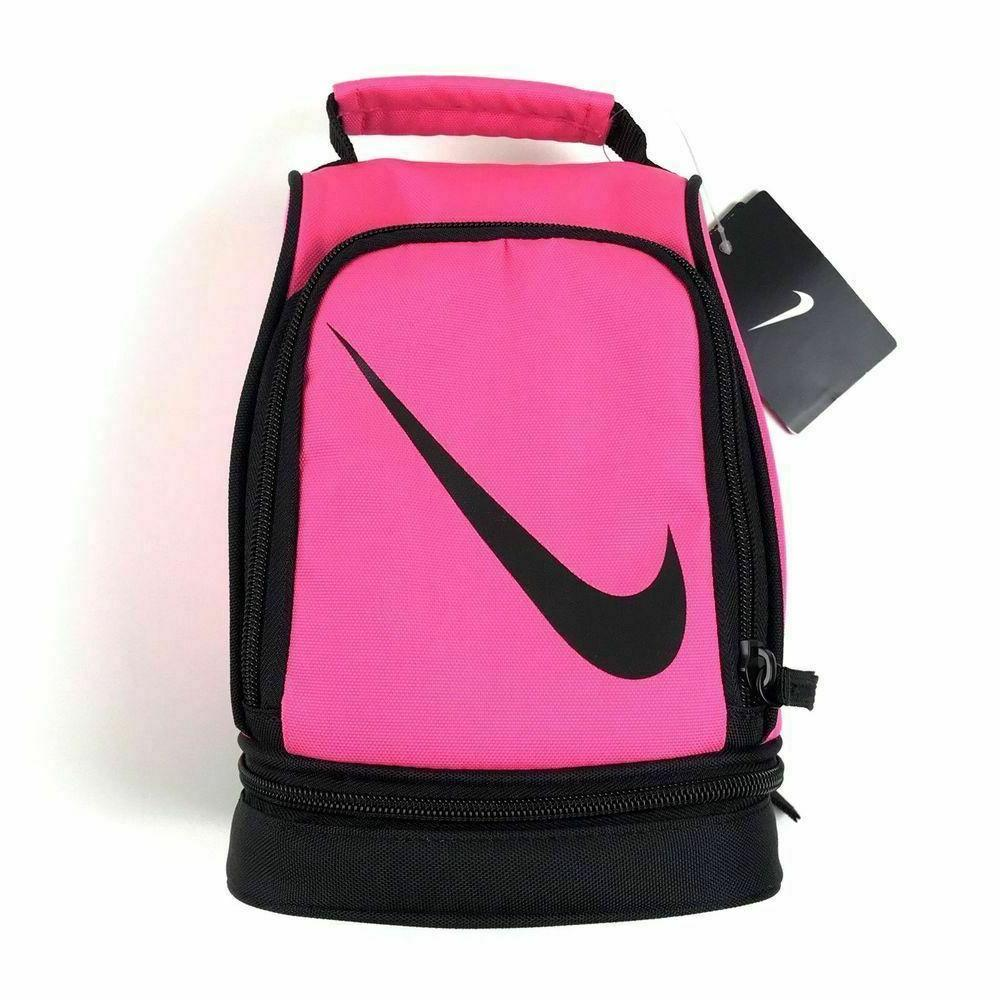 NWT Nike FUEL PACK Insulated LUNCH TOTE School Travel Bag  p