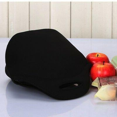 Outdoor Insulated Lunch Carry Tote