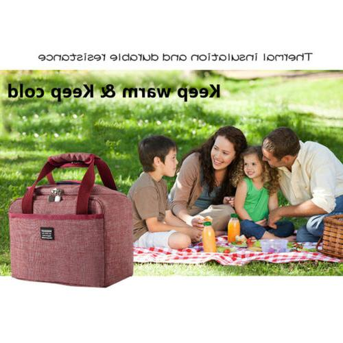Portable Insulated Totes Cooler Bag for Men