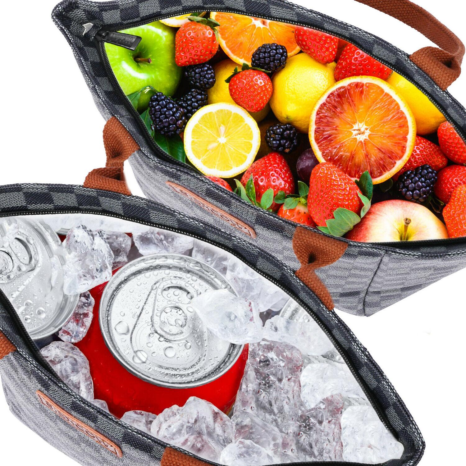WODKEIS Lunch Food For Work 10L