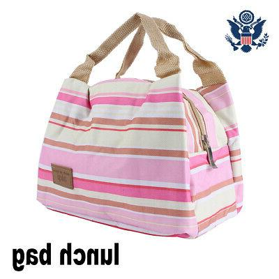 Portable Lunch Carry Picnic Case Storage Case