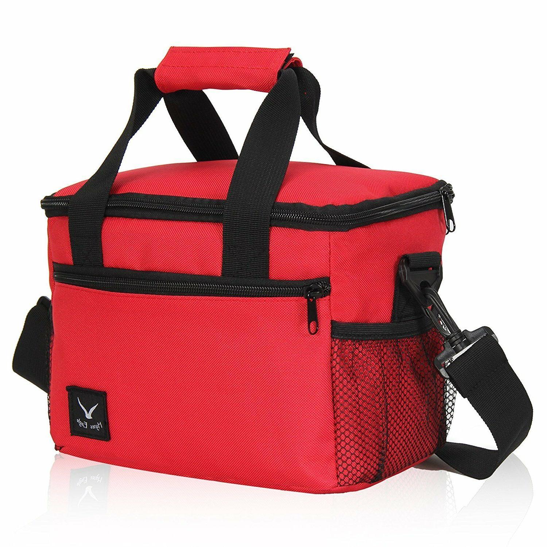 Premium Bag Cooler Work Picnic Gym