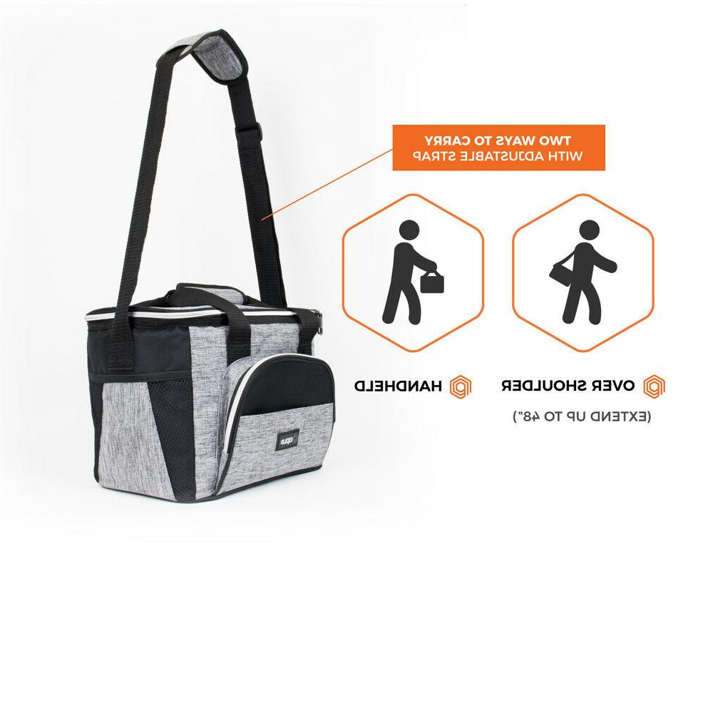 Large Lunch Mini Cooler for For Women Leakproof