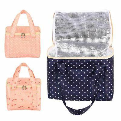 Printing Bags Picnic Storage Cooler Bag For Girls