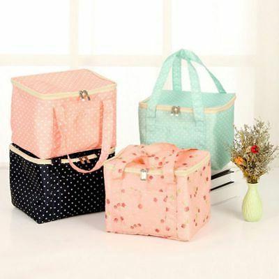 Printing Bags Picnic Cooler Bag For Girls