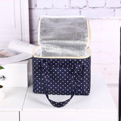 Printing Lunch Bags Picnic Cooler Girls