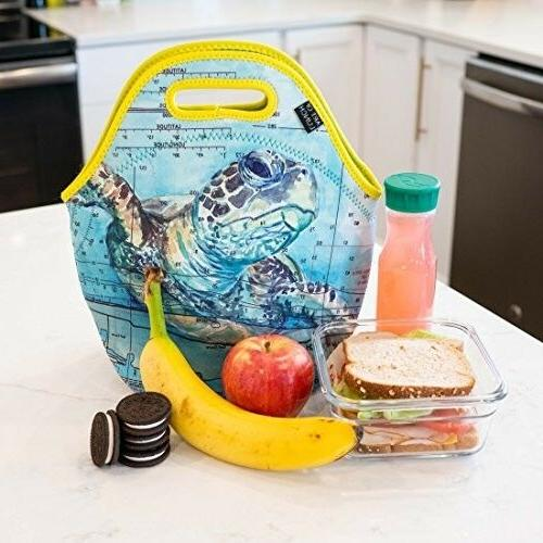 reusable lunch bag for women and kids