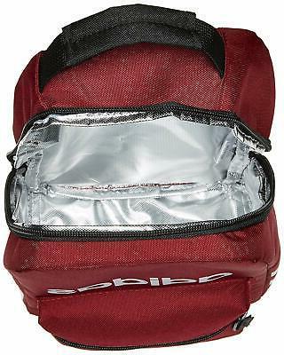 adidas Santiago Bag, Linear Logo, Foam Handle