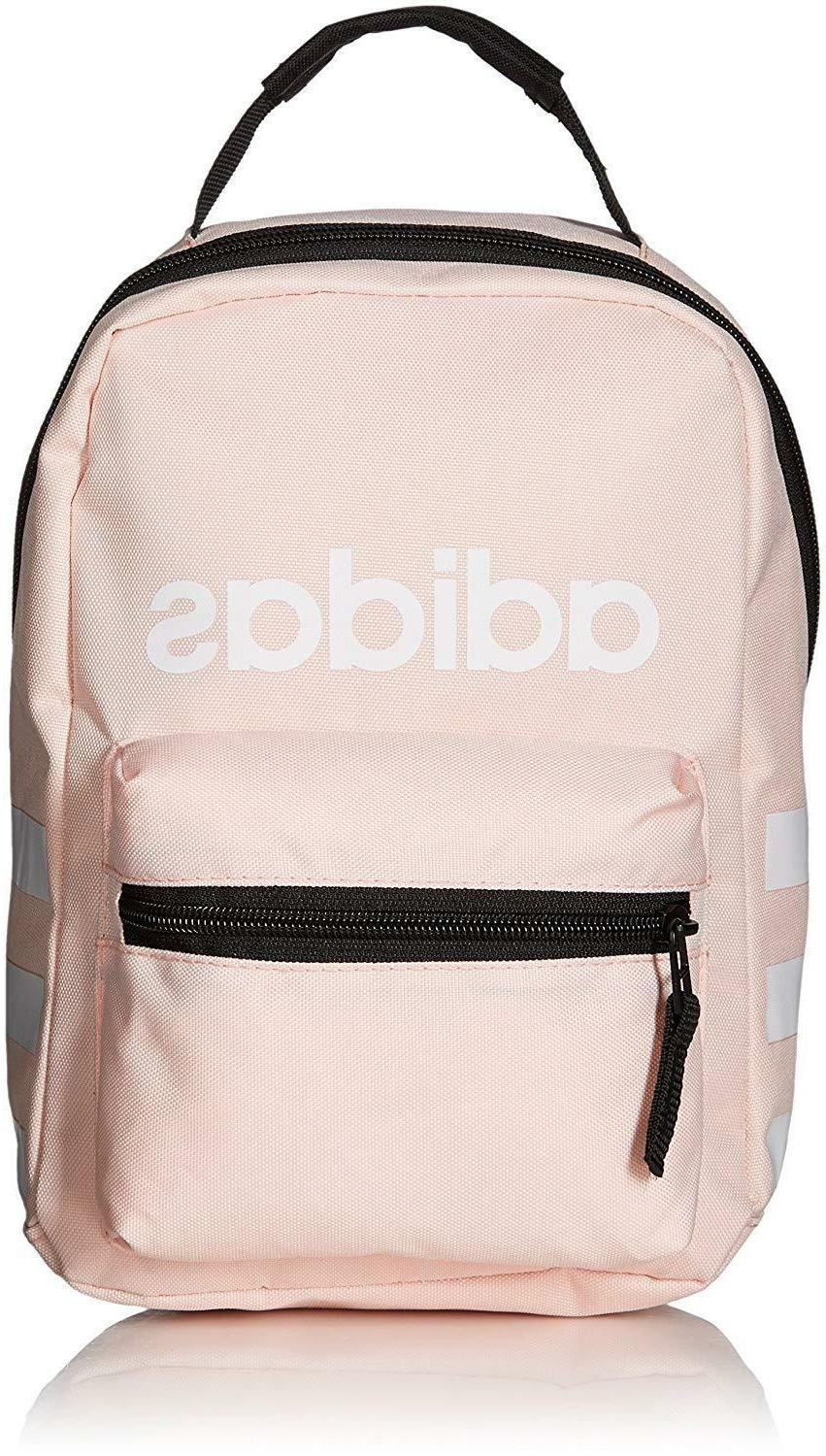 ADIDAS Santiago Lunch Bag NEW Pink or Blue