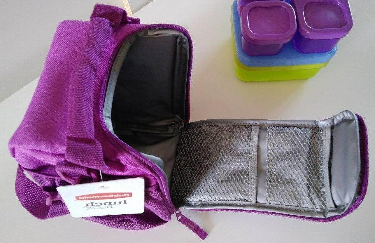 Rubbermaid Pack Bright