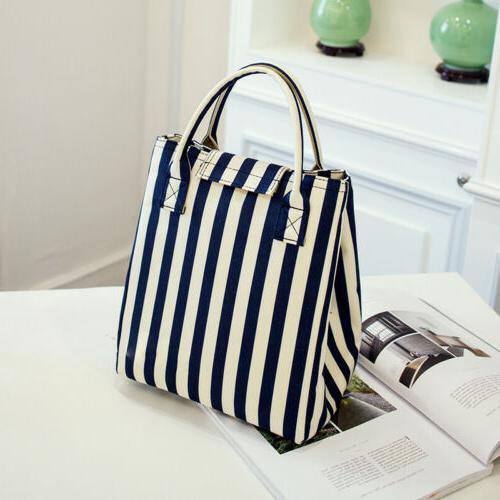 US Women Girls Portable Bag Box Picnic