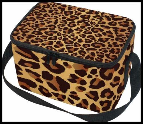 Use4 Print Animal Skin Bag Tote Color2