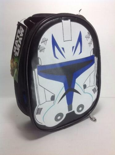 New w/tags Thermos Star Wars Storm Trooper Insulated Lunch B