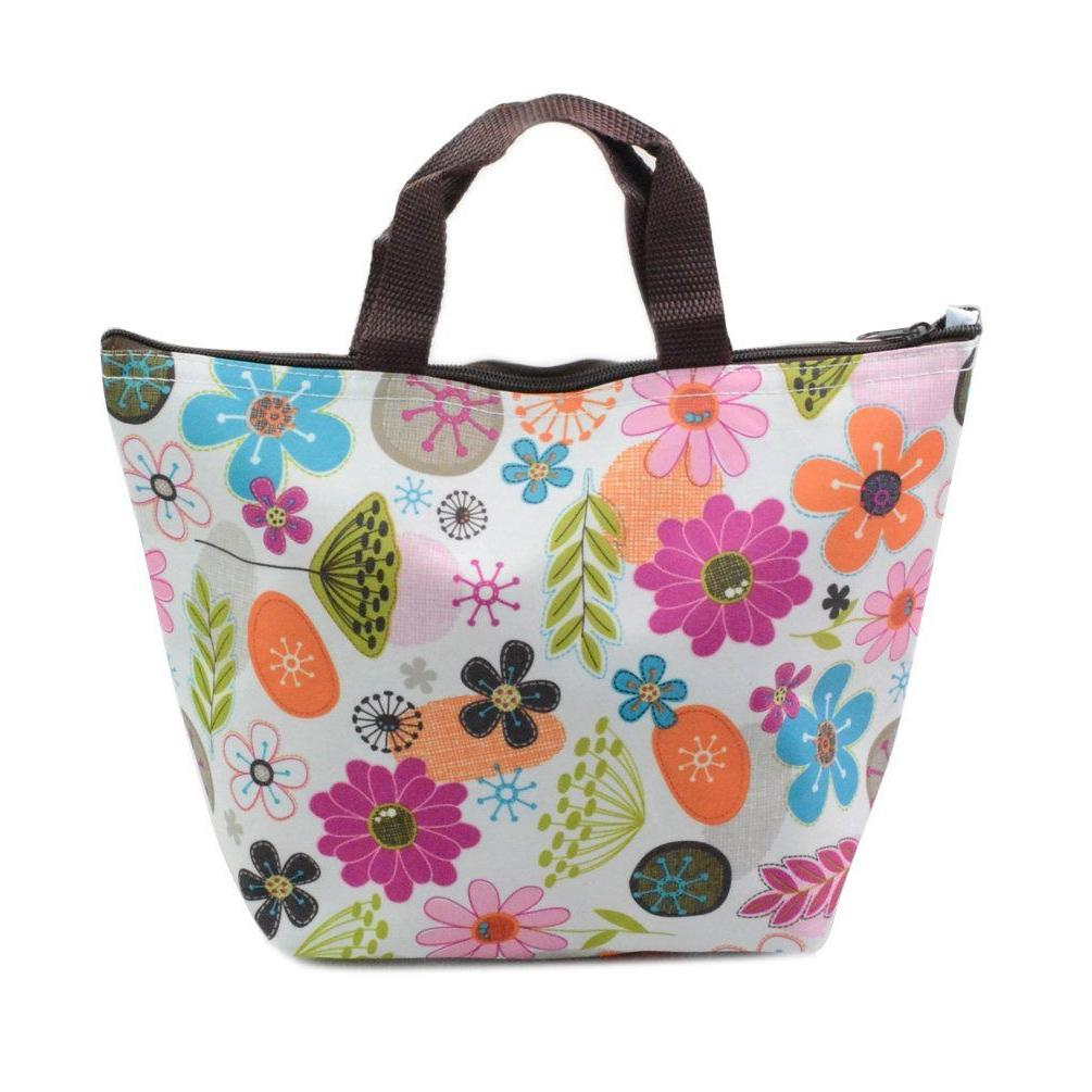 waterproof lunch bag insulated tote thermal box