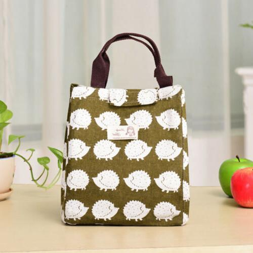 For Women Insulated Box Bag