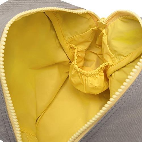 Fluf Zipper Organic