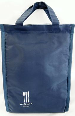 Large Insulated Lunch Bag Approximately 13 Liters