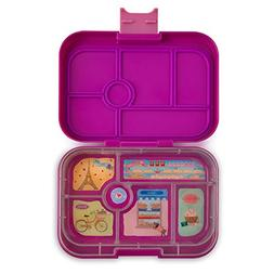 YUMBOX Leakproof Bento Lunch Box Container  for Kids; Bento-