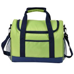 Leakproof Insulated Lunch Bag Cooler with Shoulder Strap Sid