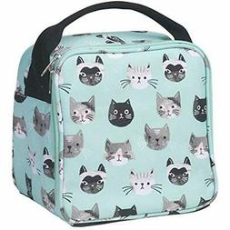 """Let's Do Lunch Bag, Cats Meow Kitchen """" Dining"""