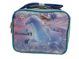 limited edition frozen 2 lunch bag