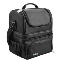Lunch Box, Insulated Lunch Bag for Men & Women, FDA Register