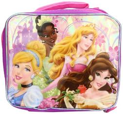 Disney Princess Lunch Bag - 9