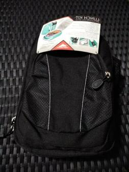 High Sierra Lunch Bag Box Kit
