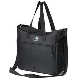 Extra Large Lunch Cooler Bag for Women and Men. Premium Fabr