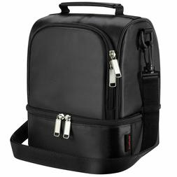 Lunch Bag for Men Beyllord Insulated Lunch Box for Women Adu
