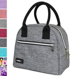 Lunch Bag for Women Thermal Insulated Lunch Food Tote Purse
