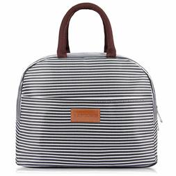 BALORAY Lunch Bag Tote Bag Lunch Bags for Women Men,Color: B