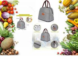 Lunch Bag Tote Bag Lunch Organizer Lunch Holder Lunch Contai