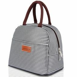 BALORAY Lunch Bag Tote Organizer Lunch Holder Container