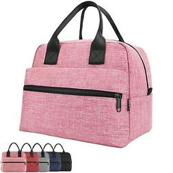 Lunch Bags For Women&Men Insulated Lunch Box For Adult&Kids