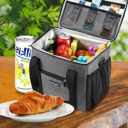 Lunch Bags & Boxes 15L Insulated  Bagmine 24 Can Cooler Lunc