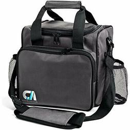Lunch Bags Agile Life Designs Large Lunchbox, Premium Qualit