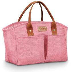 Lunch Bags Women Insulated Fashionable Box Large Adult Lunch
