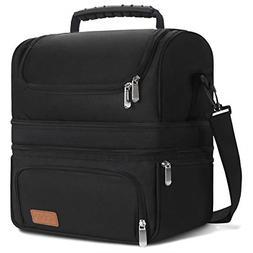 Lunch Box, Insulated Lunch Bag for Men & Women, FDA Register