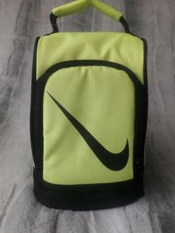 NIKE Lunch Box Tote Bag Boys/Girls 2 Compartments Insulated