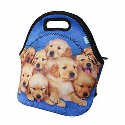 Lunch Boxes, OFEILY Lunch Tote Lunch bags, with Stretchy Neo