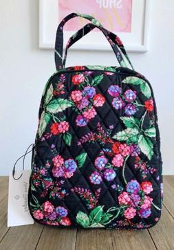 Vera Bradley Lunch Bunch, Winter Berry