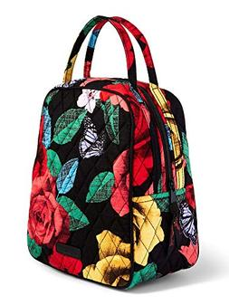 Vera Bradley Lunch Bunch Bag, Quilted Signature Cotton