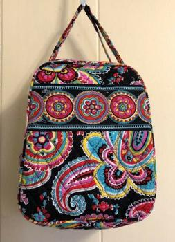 Vera Bradley Lunch Bunch Insulated Lunch Bag Color In Paris