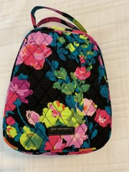 Vera Bradley Lunch Bunch Insulated Lunch Bag Hilo Meadow NWT