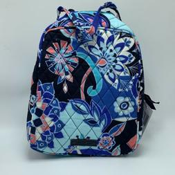 Vera Bradley Lunch Bunch Insulated Lunch Bag Lotus Flower Sw
